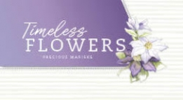 Timeless Flowers