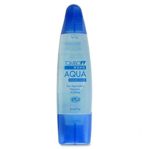 Tombow Liquid glue Aqua 50 ml
