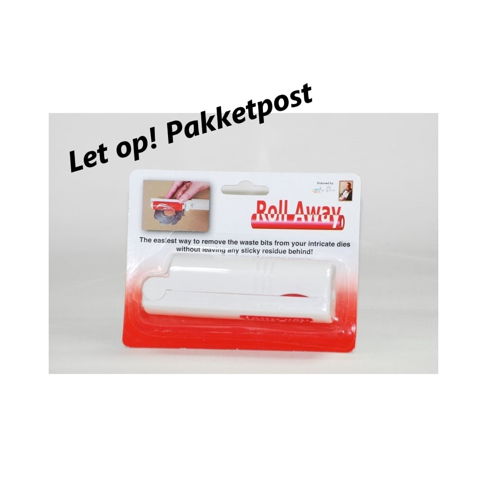 Stick It Roll Away snijmallen reiniger (PAKKETPOST)