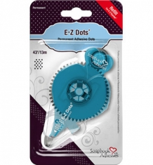 E-Z Runner REFILL - DOTS - permanent
