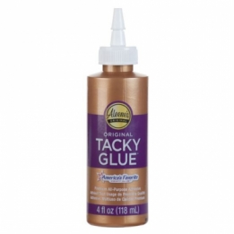 Aleene's Tacky Glue (Original) 118 ml (PAKKETPOST)