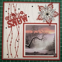 075 - Let is Snow