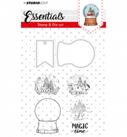 Stamp & Die Cut Essentials nr.18