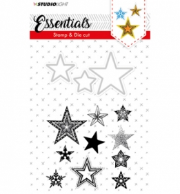 Stamp & Die Cut Essentials nr.20
