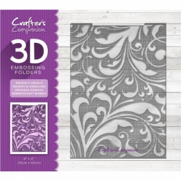 Crafter's Companion Gemini A5 Embossing- en stansmachine