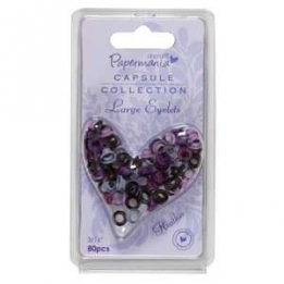Eyelets rond Heather 7mm