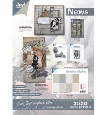 NEWS2020-05 - Joy News Collectie 5