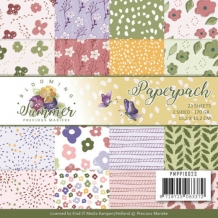 PMPP10023 - Paperpack - PM - Blooming Summer