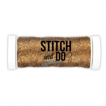 SDCDS05 - Stitch & Do 120 m - Sparkles - Bronze
