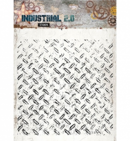 Clear Stamp Industrial 2.0 nr.251