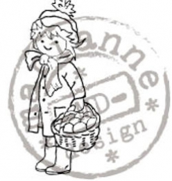 TC0829 Tiny's Clear Stamp Christmas gifts